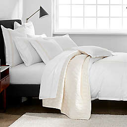 Under the Canopy® Hotel Border Organic Cotton Bedding Collection