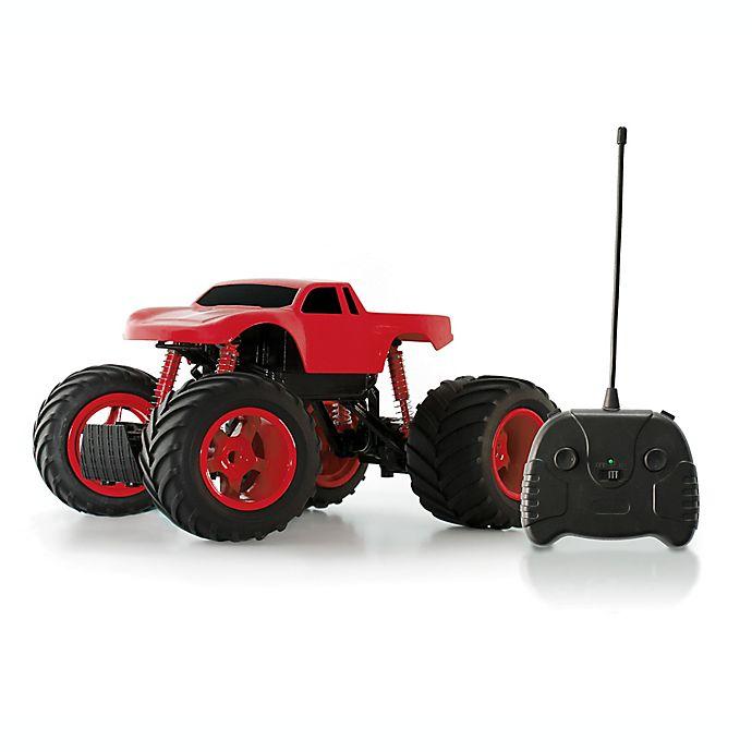 Alternate image 1 for Sharper Image® Remote Control Rockslide Toy Truck