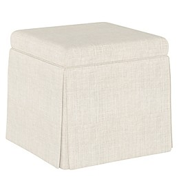 Marmalade™ Custom Avery Upholstered Ottoman