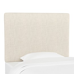 Marmalade™ Custom Jordan Upholstered Rectangular Headboard