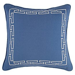 Wamsutta® Meader Key Square Throw Pillow