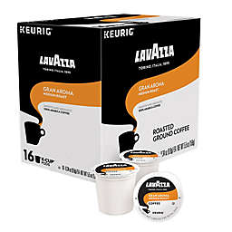 LavAzza® Gran Aroma Coffee Keurig® K-Cup® Pods 16-Count