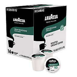 LavAzza® Gran Selezione Coffee Keurig® K-Cup® Pods 16-Count