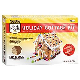 Bee International Nestlé® Toll House® Holiday Cottage Kit