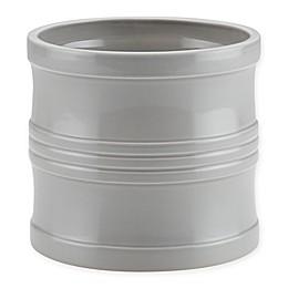 Circulon® Ceramics Utensil Crock in Light Grey