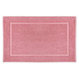 Wamsutta® Canyon Tub Mat in Rose