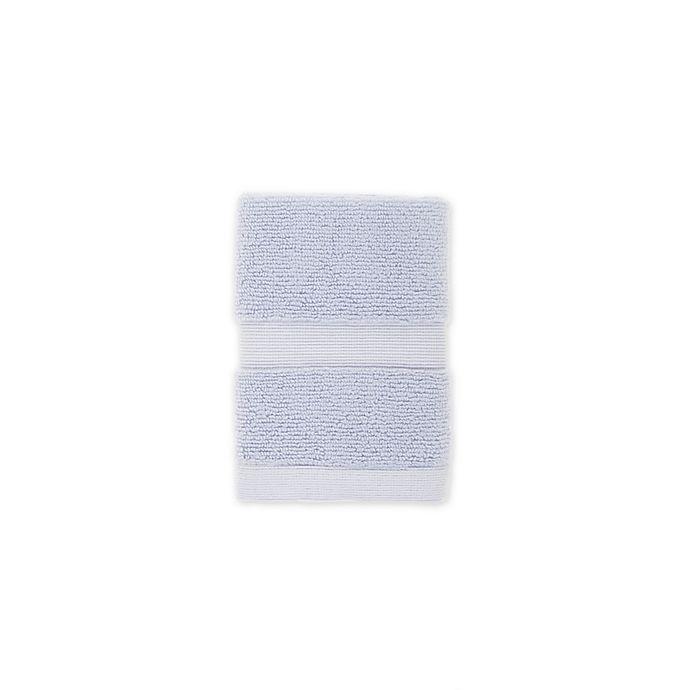 Alternate image 1 for Calvin Klein® Washcloth