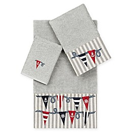 Linum Home Textiles Ethan Bath Towel Collection