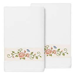 Linum Home Textiles Rebecca Bath Towels (Set of 2)