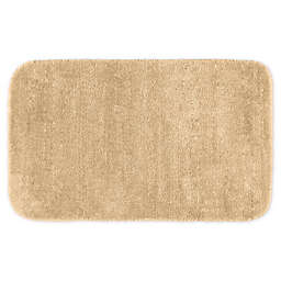 "Garland 30"" x 50"" Traditional Bath Rug in Linen"