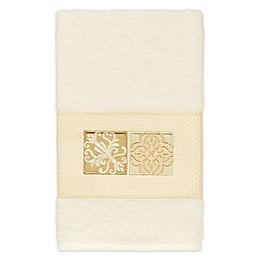 Linum Home Textiles Vivian Hand Towel