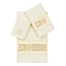 Linum Home Textiles Vivian Bath Towel Collection