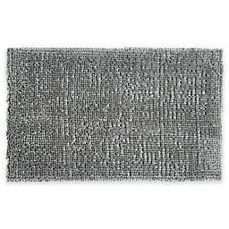 "Home Dynamix Ultimate Luxury Solid 21"" x 34"" Bath Mat"