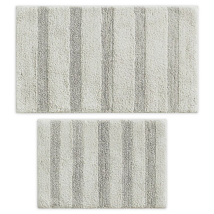 Alternate image 1 for ED Ellen Degeneres® Manchester 2-Piece Solid Bath Rug Set