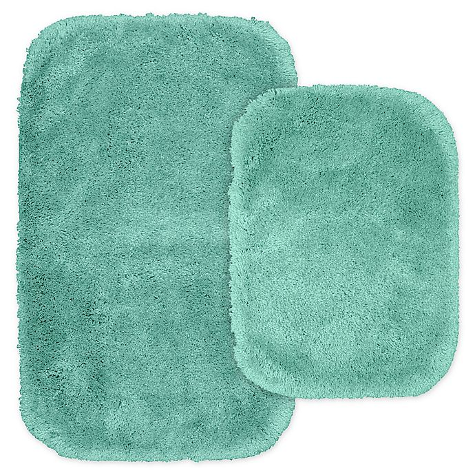 Finest Luxury 2-Piece Bath Rug Set | Bed Bath & Beyond
