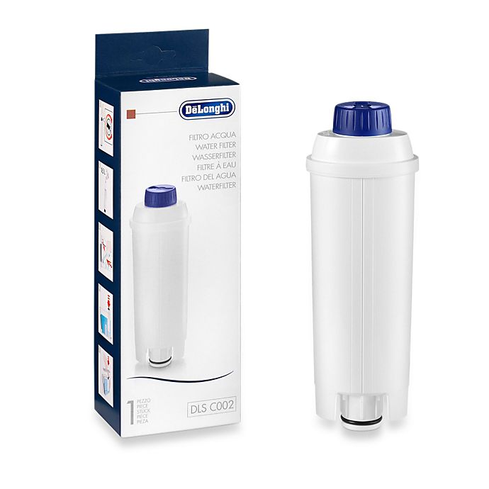 Alternate image 1 for De'Longhi 5513292811 Water Filter for Espresso and Bean to Cup Machines