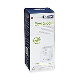 De'Longhi EcoDecalk Natural Descaler