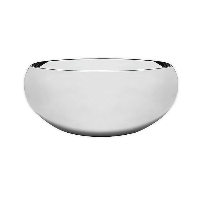 Alternate image 1 for Lipper Seascape Calabash Bowl