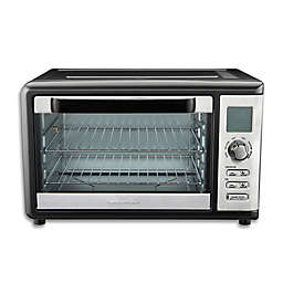 Hamilton Beach® Countertop Stainless Steel Convection Oven