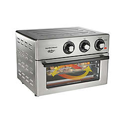 The Hamilton Beach® Air Fry Countertop Oven
