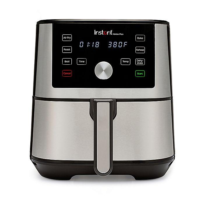 Alternate image 1 for Instant Pot® Vortex Plus 6 qt. Air Fryer