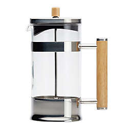 Ayesha Curry™ Coffee & Tea 8-Cup Glass French Press