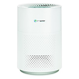 Germguardian® AC4200W HEPA Filter & Carbon Filter Air Purifier in White
