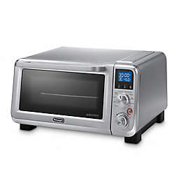 De'Longhi Livenza 0.5 cu ft. Air Fry Digital Convection Oven