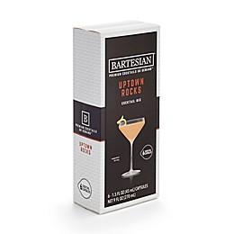 Bartesian® Uptown Rocks Cocktail Mix