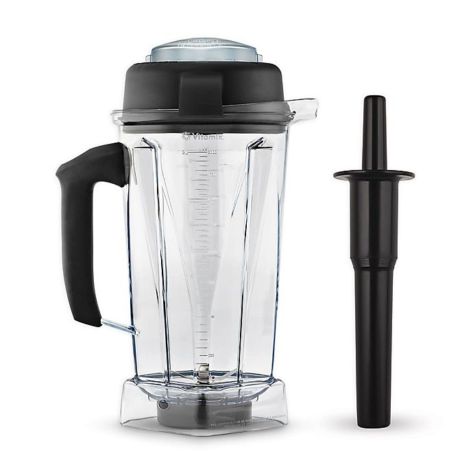 Alternate image 1 for Vitamix® 64 oz. Classic Container with Tamper