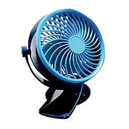 Go Fan™ Portable Fan in Black