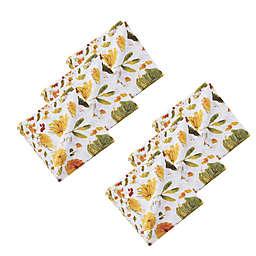 C & F Home™ Watercolor Sketches Cloth Napkins (Set of 6)
