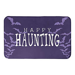 HAPPY HAUNTING 34X21BATH MAT
