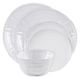 Woven Dinnerware Collection