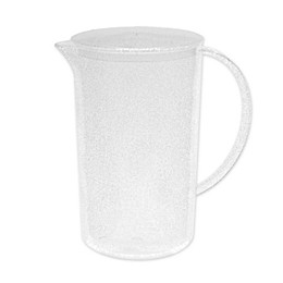 Fizz Pitcher with Lid