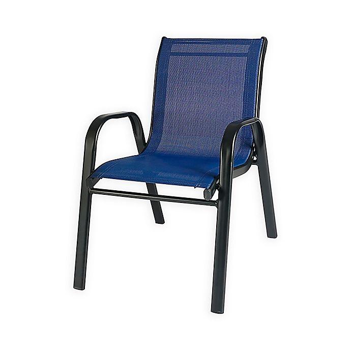 Alternate image 1 for Destination Summer Kids Sling Chair