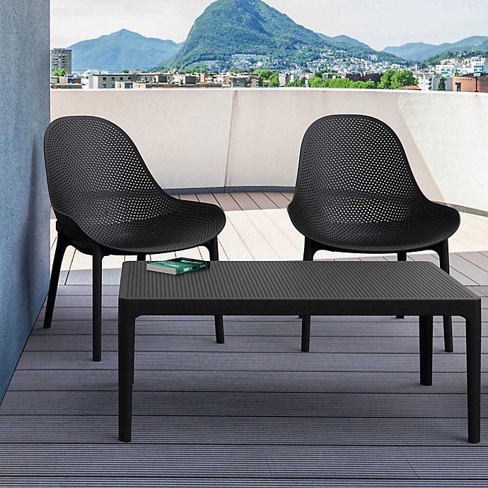 Alternate image 1 for Sky Lounge 3-Piece Patio Furniture Set