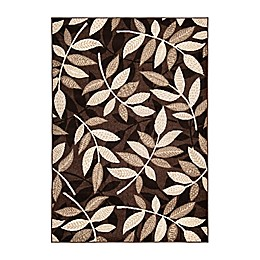 Orian Rugs Baywood Indoor/Outdoor Area Rug in Frappe