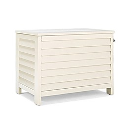 Life is Good® Acacia Wood Cooler