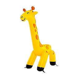 BigMouth Inc. Giraffe Yard Sprinkler
