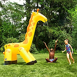 BigMouth Inc. 9-Foot Giraffe Yard Sprinkler