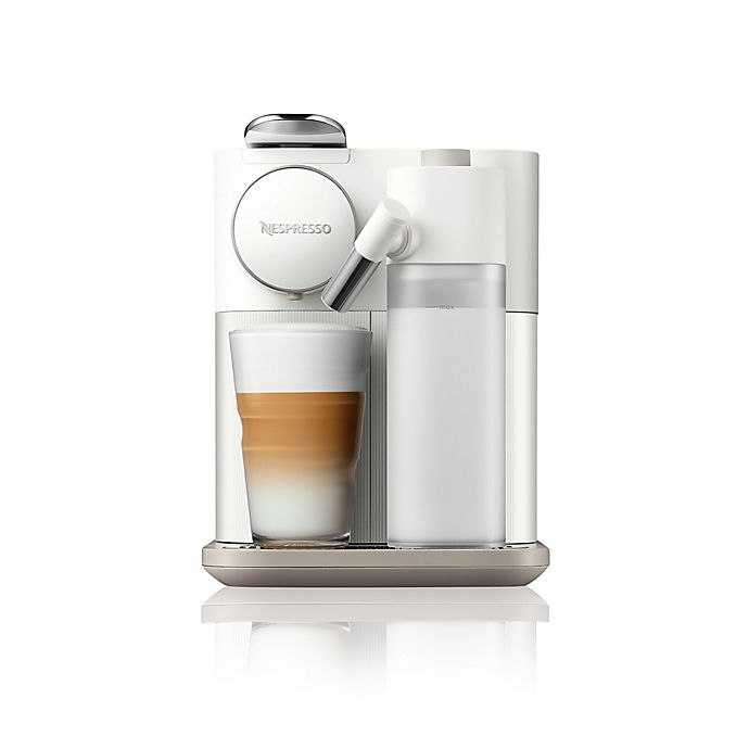 Alternate image 1 for Nespresso® by De'Longhi Gran Lattissima Espreso Machine