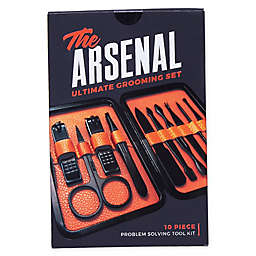 Wild Willies The Arsenal Ultimate Grooming Set