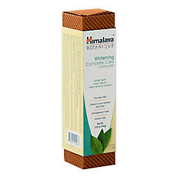 Himalaya® BOTANIQUE 5.29 oz. Whitening Complete Care Simply Mint Toothpaste