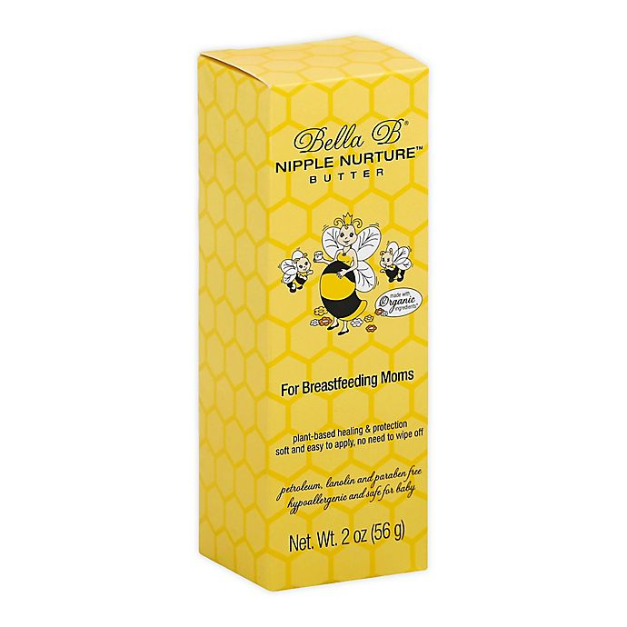 Alternate image 1 for Bella B® 2 oz. Nipple Nurture™ Butter for Breastfeeding Moms