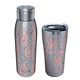 Tervis® Paisley Pattern Drinkware Collection