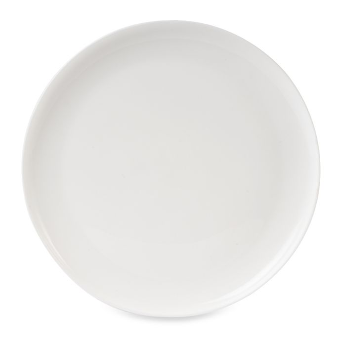 Alternate image 1 for Nevaeh White® by Fitz and Floyd® Coupe Salad Plate