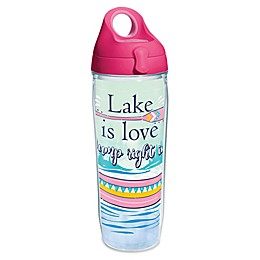 Tervis® Lake Love 24 oz. Water Bottle