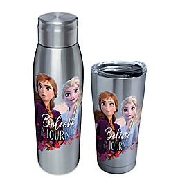 Tervis® Disney® Frozen 2 Anna Elsa Stainless Steel Collection