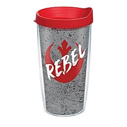 Tervis® Star Wars™ Rebel 16 oz. Wrap Tumbler with Lid